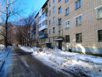 Togliatti, Yaroslavskaya st, house 33. Apartment house