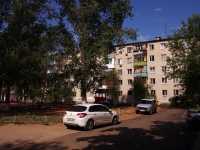 neighbour house: st. Yaroslavskaya, house 33. Apartment house