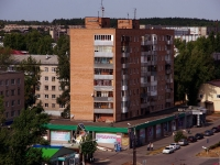 neighbour house: st. Yaroslavskaya, house 35. Apartment house