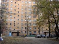 Тольятти, улица Ярославская, дом 35. многоквартирный дом