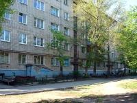 Тольятти, улица Ярославская, дом 43. многоквартирный дом