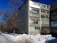 Togliatti, Yaroslavskaya st, house 45. Apartment house