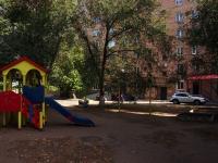 陶里亚蒂市, Yaroslavskaya st, 房屋 49. 公寓楼