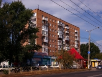 neighbour house: st. Yaroslavskaya, house 49. Apartment house