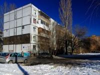 neighbour house: st. Yaroslavskaya, house 51. Apartment house
