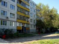 陶里亚蒂市, Yaroslavskaya st, 房屋 51. 公寓楼