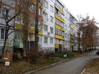 Togliatti, Yaroslavskaya st, house 51. Apartment house