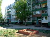 陶里亚蒂市, Yaroslavskaya st, 房屋 53. 公寓楼