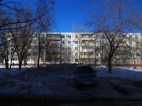 Тольятти, улица Ярославская, дом 55. многоквартирный дом