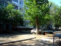 Togliatti, Yaroslavskaya st, house 55. Apartment house