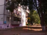 neighbour house: st. Yaroslavskaya, house 57. Apartment house