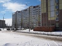 Тольятти, Ярославская ул, дом 10