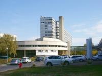陶里亚蒂市, 医院 Многопрофильная, Zdorovya blvd, 房屋 25 к.7