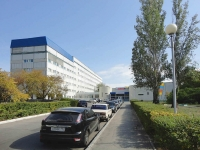 Togliatti, Zdorovya blvd, house 25 к.2. birthing centre