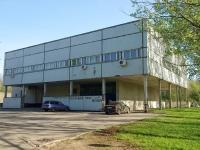隔壁房屋: blvd. Zdorovya, 房屋 25 с.10. 医院 Паталого-анатомический корпус