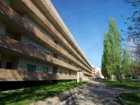 Togliatti, hospital Инфекционный корпус, Zdorovya blvd, house 25 к.9