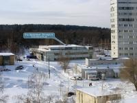 Тольятти, Здоровья бульвар, дом 25 к.5. больница