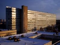 Тольятти, больница Многопрофильная, Здоровья бульвар, дом 25 к.7