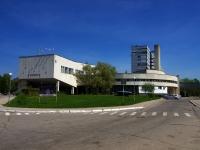 陶里亚蒂市, 医院 Административное здание, Zdorovya blvd, 房屋 25
