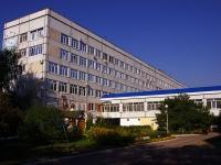 Тольятти, Здоровья бульвар, дом 25 к.3. больница