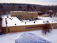 Тольятти, Здоровья бульвар, дом 25 к.4. колледж Тольяттинский медицинский колледж