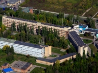 neighbour house: blvd. Zdorovya, house 25 к.9. hospital Инфекционный корпус