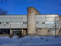Togliatti, hospital Паталого-анатомический корпус, Zdorovya blvd, house 25 с.10