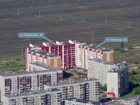 Togliatti, Kalmytskaya st, house 46. Apartment house