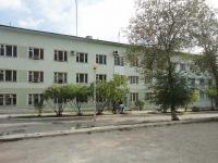 Тольятти, органы управления Администрация Комсомольского района, улица Шевцовой, дом 6