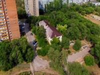 Togliatti, st Shevtsovoy, house 21. technical school