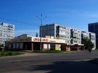 Тольятти, улица Льва Толстого, дом 12. магазин
