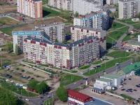 Тольятти, Толстого ул, дом 8