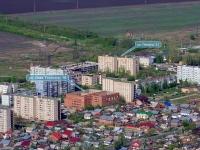 Тольятти, Льва Толстого ул, дом 19