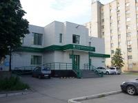 Тольятти, Льва Толстого ул, дом 23