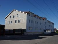 Тольятти, улица Платановая, дом 3. спортивный клуб