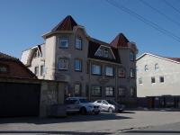 Тольятти, улица Платановая, дом 5. офисное здание