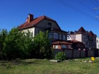 Тольятти, улица Платановая, дом 7. индивидуальный дом