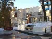 """陶里亚蒂市, 疗养所 """"Надежда"""", Lesoparkovoe road, 房屋 26"""