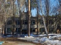 Тольятти, Лесопарковое шоссе, дом 2 с.12. офисное здание