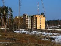Тольятти, Лесопарковое шоссе, дом 2 с.34. санаторий