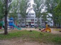 Togliatti, Novo-Sadovaya (Povolzhky village)  st, house 15. Apartment house