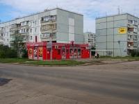 Тольятти, улица Олимпийская (Поволжский), дом 30А. магазин