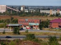 Тольятти, Обводное шоссе, дом 2Б. офисное здание
