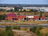 Тольятти, Обводное шоссе, дом 2А. многофункциональное здание