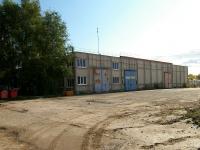 улица Транспортная, дом 26А с.2. склад (база)