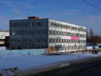 Тольятти, улица Транспортная, дом 22. офисное здание