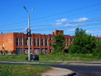Тольятти, улица Транспортная, дом 12А. офисное здание