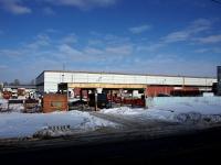 Тольятти, улица Транспортная, дом 22 с.1. гараж / автостоянка