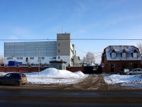 Тольятти, улица Транспортная, дом 27. производственное здание