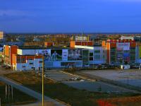 Тольятти, улица Транспортная, дом 7 с.9. торговый центр